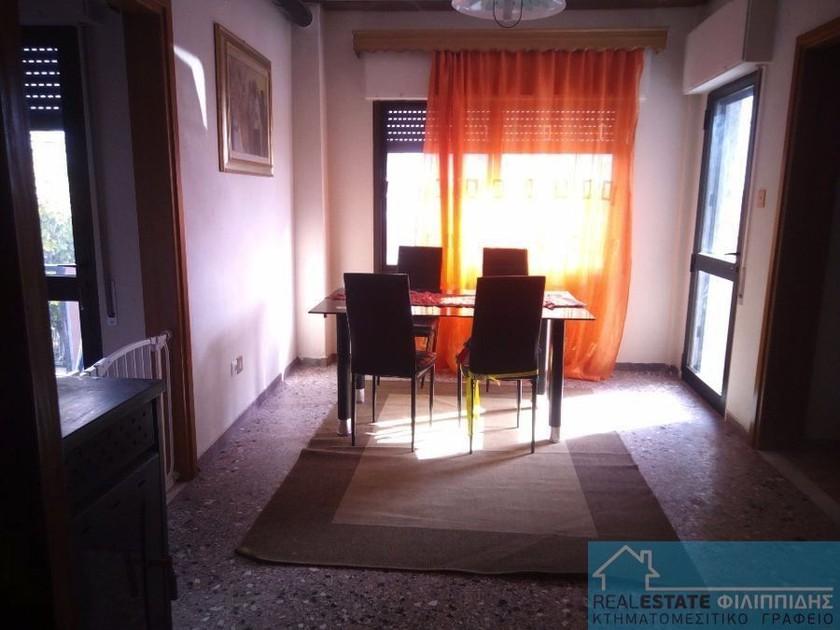 Μονοκατοικία 112τ.μ. πρoς αγορά-Κομοτηνή » Υφαντές