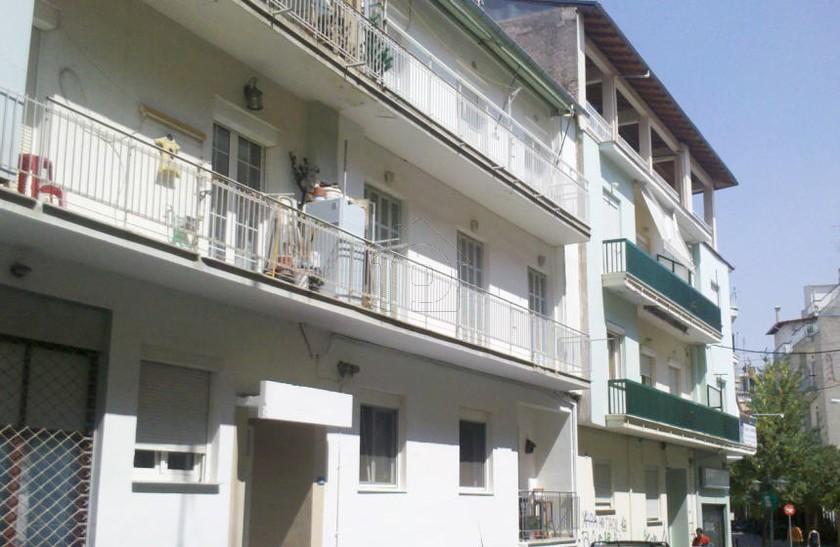 Διαμέρισμα 84τ.μ. πρoς ενοικίαση-Κοζάνη » Κέντρο
