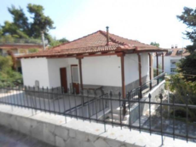 Μονοκατοικία 50τ.μ. πρoς αγορά-Σέρρες » Πυροβολικά