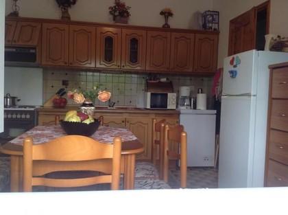 Μονοκατοικία 75τ.μ. πρoς αγορά-Τράγιλος » Ίβηρα