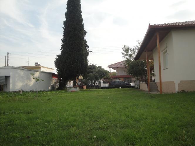 Μονοκατοικία 105τ.μ. πρoς αγορά-Άγιος αθανάσιος » Ξηροχώρι