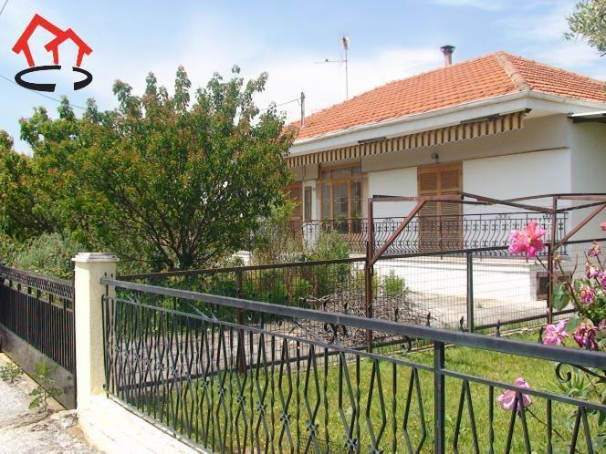 Μονοκατοικία 94τ.μ. πρoς αγορά-Νικηφόρος » Αδριανή