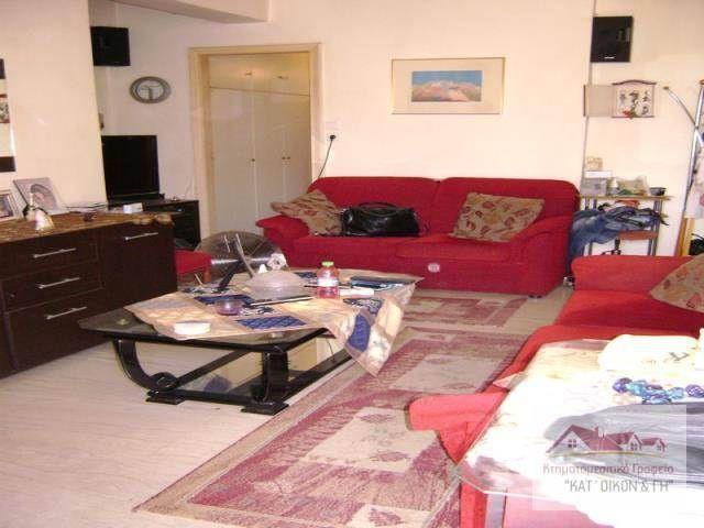 Διαμέρισμα 76τ.μ. πρoς αγορά-Γαλάτσι » Περιβόλια