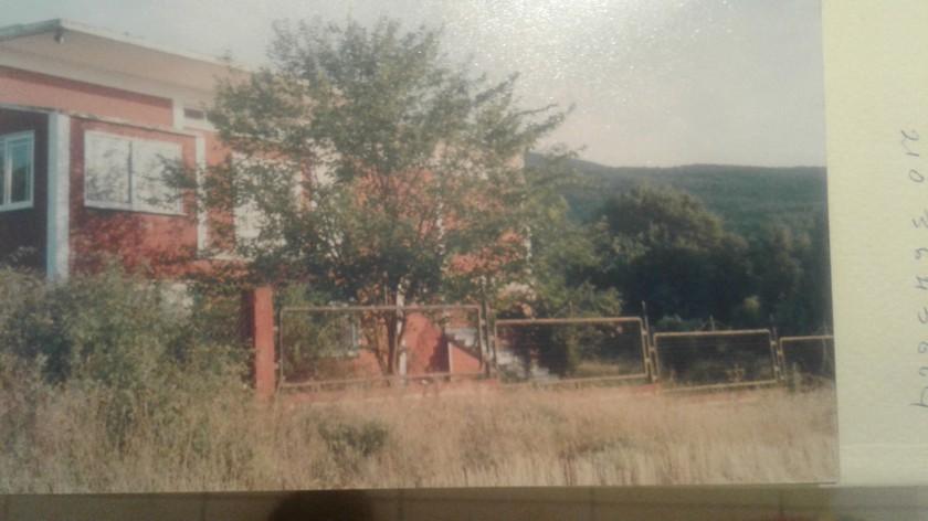 Βιοτεχνικός χώρος 500τ.μ. πρoς αγορά-Άγκιστρο