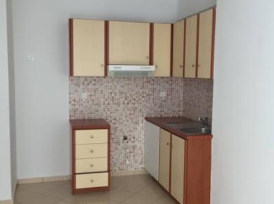 Διαμέρισμα 45τ.μ. πρoς αγορά-Λέσβος - μυτιλήνη » Επάνω σκάλα
