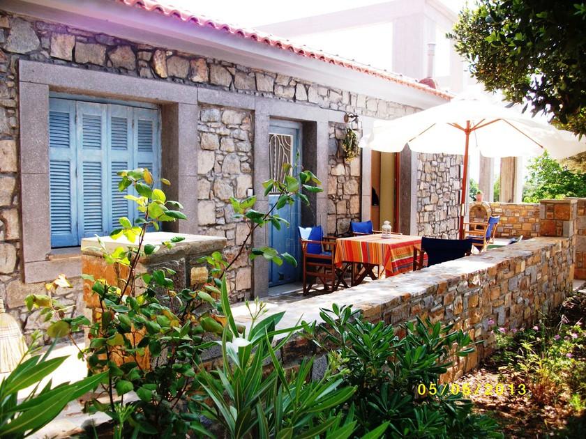Μονοκατοικία 90τ.μ. πρoς αγορά-Λήμνος - νέα κούταλη