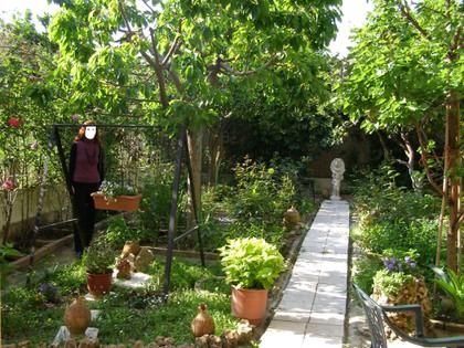 Μονοκατοικία 220τ.μ. πρoς αγορά-Ανδραβίδα » Κέντρο