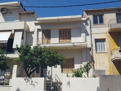 Μονοκατοικία 116τ.μ. πρoς αγορά-Ηράκλειο κρήτης » Κέντρο