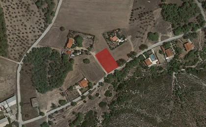 Οικόπεδο 1.005τ.μ. πρoς αγορά-Κόρινθος » Γαλότα