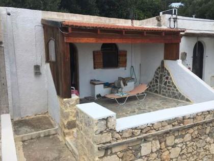 Διαμέρισμα 35τ.μ. πρoς ενοικίαση-Ιεράπετρα » Κουτσουνάρι