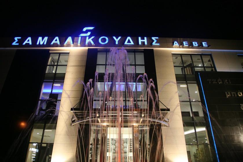 Επιχειρηματικό κτίριο 3.000τ.μ. πρoς ενοικίαση-Κάμπος » Σταυρός