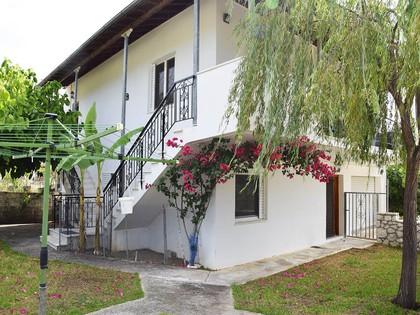 Μονοκατοικία 195τ.μ. πρoς αγορά-Λευκάδα » Απολλώνιο