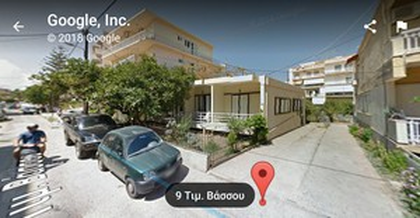 Μονοκατοικία 450τ.μ. πρoς αγορά-Ρέθυμνο » Κέντρο