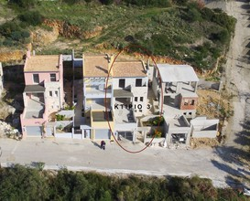 Μονοκατοικία 120τ.μ. πρoς αγορά-Πέρδικα » Κέντρο