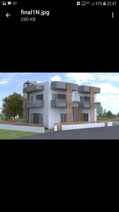 Μονοκατοικία 180τ.μ. πρoς αγορά-Χαλάνδρι » Άνω πάτημα