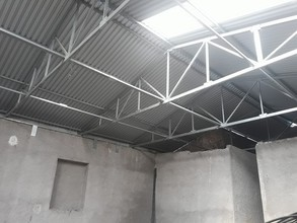 Αποθήκη 1.400τ.μ. πρoς ενοικίαση-Πύργος » Κολίρι