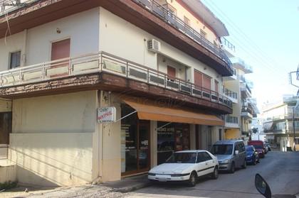 Επιχειρηματικό κτίριο 1.500τ.μ. πρoς αγορά-Άρτα
