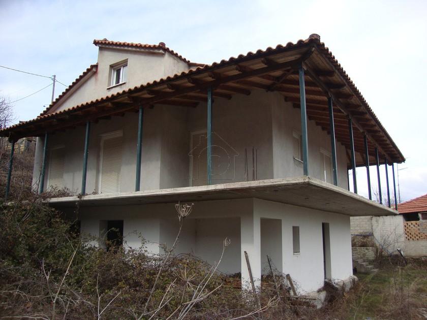 Μονοκατοικία 208τ.μ. πρoς αγορά-Ευπάλιο » Παλαιοξάρι