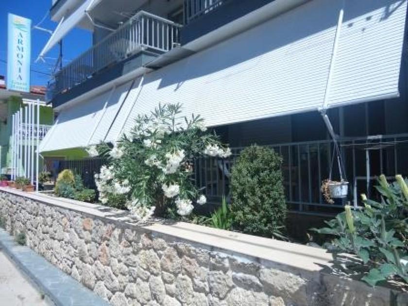 Ξενοδοχείο 350τ.μ. πρoς αγορά-Μουδανιά » Νέα μουδανιά