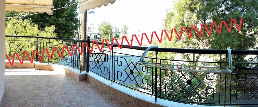 Διαμέρισμα 90τ.μ. πρoς αγορά-Σταυρούπολη » Πρόνοια