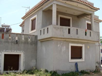 Μονοκατοικία 220τ.μ. πρoς αγορά-Χίος » Καμποχώρια