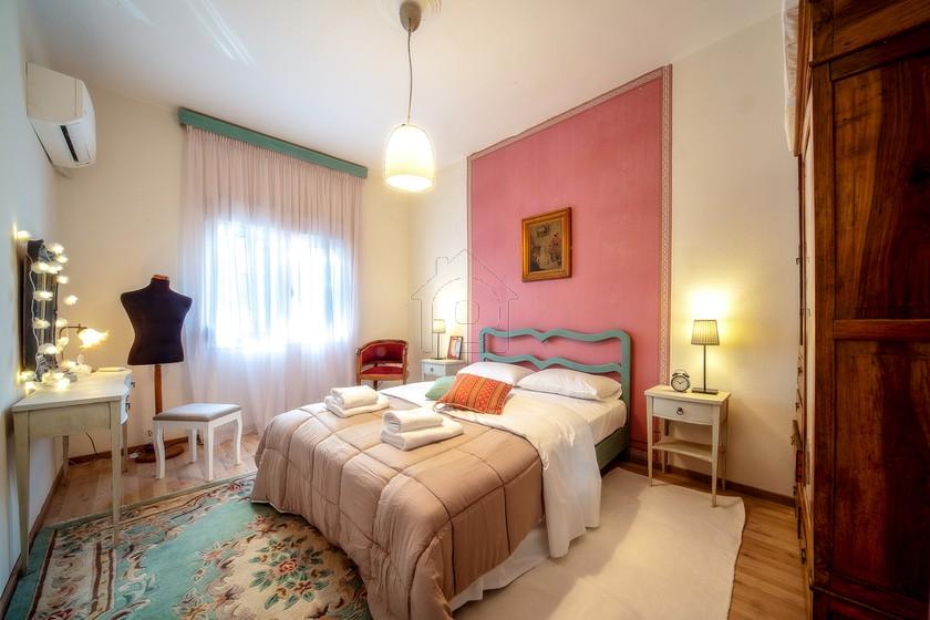 Διαμέρισμα 50τ.μ. πρoς booking-Ροτόντα