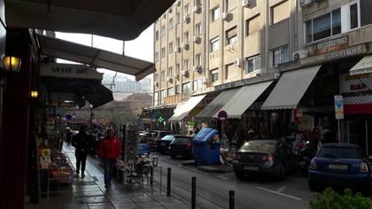 Γραφείο 17τ.μ. πρoς αγορά-Κέντρο