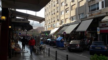 Γραφείο 25τ.μ. πρoς αγορά-Κέντρο