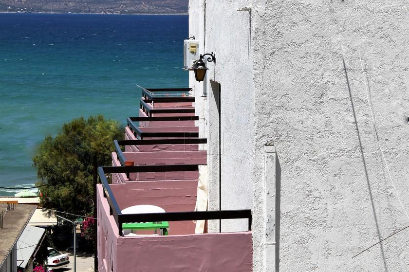 Ξενοδοχείο 270τ.μ. πρoς booking-Αρμενοί » Καλύβες