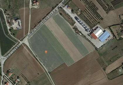Οικόπεδο 101.000τ.μ. πρoς αγορά-Επανομή