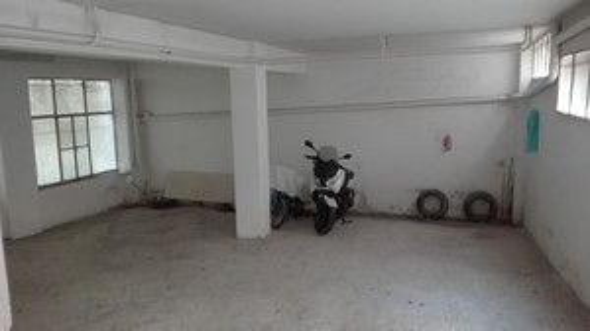 Parking 98τ.μ. πρoς ενοικίαση-Γκύζη - πεδίον άρεως » Πλατεία γκύζη