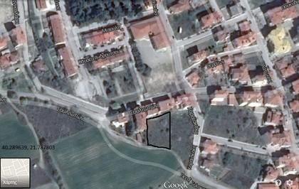 Οικόπεδο 1.280τ.μ. πρoς αγορά-Κοζάνη » Γηροκομείο