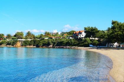Οικόπεδο 1.068τ.μ. πρoς αγορά-Σιθωνία » Παραλία νικήτης