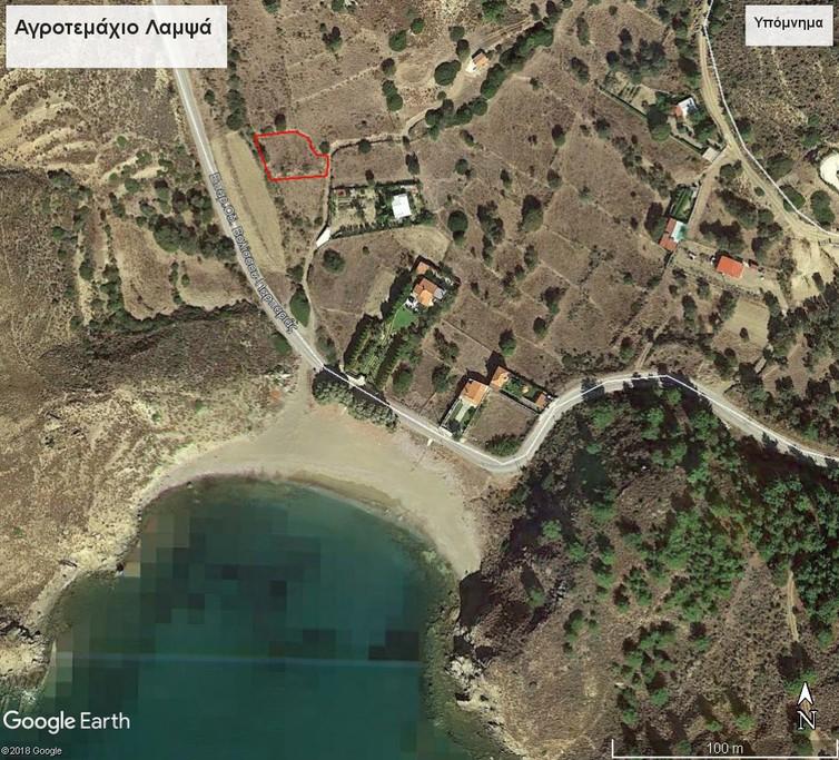 Αγροτεμάχια 665τ.μ. πρoς αγορά-Χίος » Αμάνη