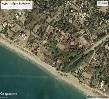 Αγροτεμάχια 1.200τ.μ. πρoς αγορά-Χίος » Αμάνη