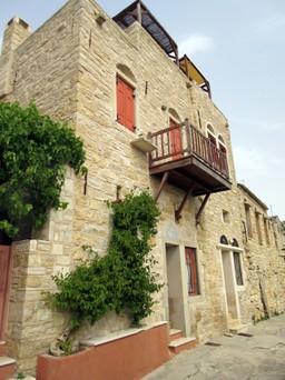 Μονοκατοικία 166τ.μ. πρoς αγορά-Χίος » Ιωνία