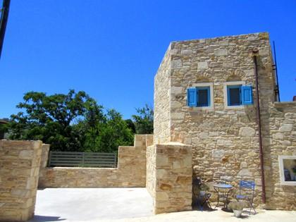 Μονοκατοικία 111τ.μ. πρoς αγορά-Χίος » Ιωνία