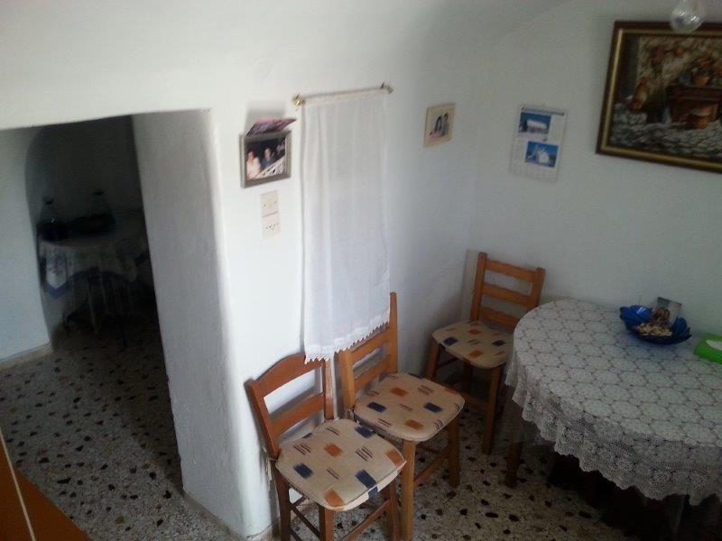 Μονοκατοικία 98τ.μ. πρoς αγορά-Σαντορίνη » Οία