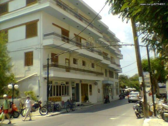 Ξενοδοχείο 1.800τ.μ. πρoς ενοικίαση-Λέσβος - πλωμάρι » Προφήτης ηλίας