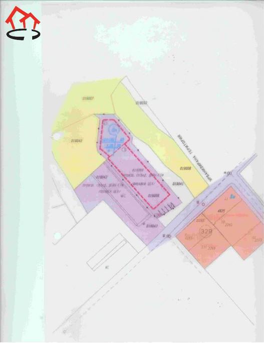 Οικόπεδο 2.300τ.μ. πρoς αγορά-Πετρίτσι » Κέντρο