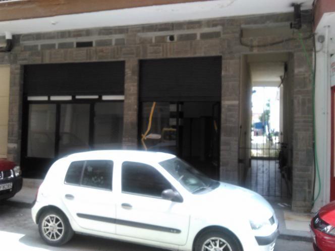 Κατάστημα 42τ.μ. πρoς αγορά-Νιγρίτα » Κέντρο