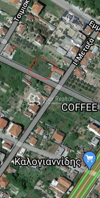 Οικόπεδο 1.500τ.μ. πρoς αγορά-Λευκώνας » Κέντρο