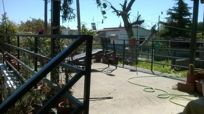 Μονοκατοικία 75τ.μ. πρoς αγορά-Άγιος γεώργιος » Ασπροβάλτα