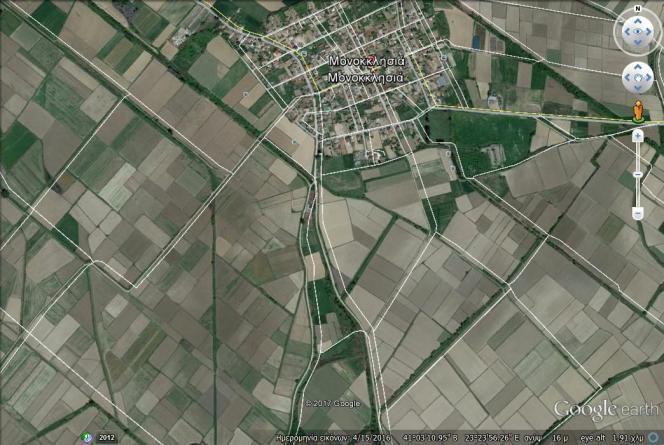 Αγροτεμάχια 14.000τ.μ. πρoς αγορά-Κάτω μητρούσι » Μονοκκλησιά