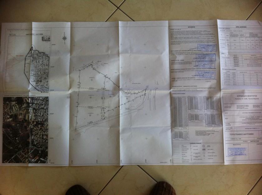Αγροτεμάχια 4.000τ.μ. πρoς αγορά-Ξάνθη » Στρατόπεδα