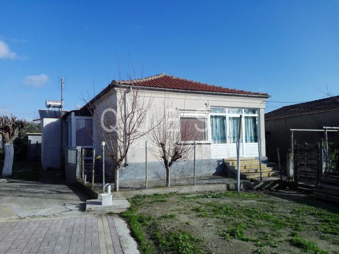 Μονοκατοικία 90τ.μ. πρoς αγορά-Τυχερό » Φυλακτό