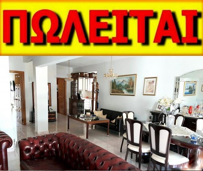 Διαμέρισμα 110τ.μ. πρoς αγορά-Καλλικράτεια » Σωζόπολη