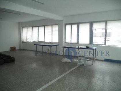 Βιοτεχνικός χώρος 230τ.μ. πρoς αγορά-Διοικητήριο