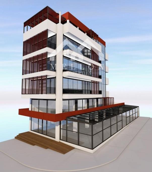 Γραφείο 450τ.μ. πρoς ενοικίαση-Μαρούσι » Κοκκινιά