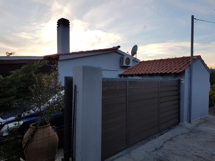Μονοκατοικία 60τ.μ. πρoς αγορά-Σάμος » Πυθαγόρειο
